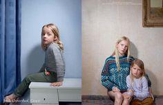 Kid's Wear Vol.43 - photo by Jouk Oosterhof – Grace