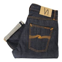 Nudie Jeans has some great ethical kudos
