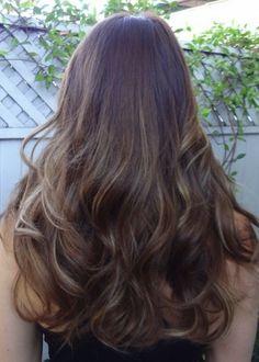 Lo último para tu cabello: las mechas babylights: fotos de los looks