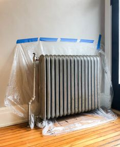 Our 4 Tips for How to Paint Radiators