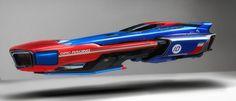 ArtStation - Racer 10, Giorgio Grecu