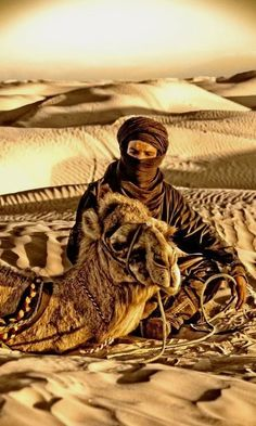 Sahara..  (by Sam Dobson)