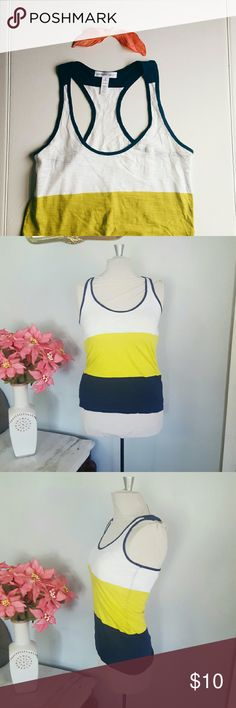 """Summer Tank 