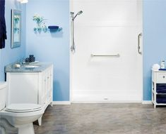 Green Bay Walk In Shower Remodeling Tundraland Tubs