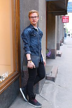 An edgy look for P!nks concert in Helsinki. Edgy Look, Helsinki, Lanvin, My Outfit, Denim, Concert, Jackets, Outfits, Fashion