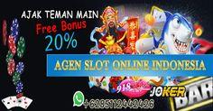 Slot Online 918kiss Dan Joker Indonesia Terpacaya Live Casino, Slot Online, Deadpool Videos, Online Games, Poker, Free