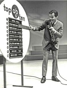 Dick Clark's American Bandstand Top 10 Songs (1967) | Music