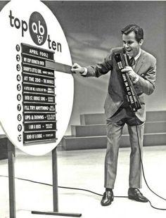 Dick Clark's American Bandstand Top 10 Songs (1967)   Music