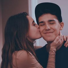 Bea Miller with Jacob