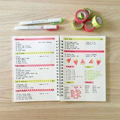 How to start a bullet journal- best bullet journal notebook