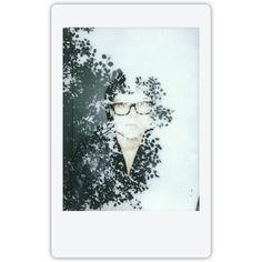 Sean Aickin | instax Photographers  double exposure - fujifilm instax mini 90 neo classic