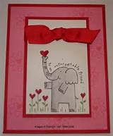 stampin up happy heart day - Yahoo Image Search Results