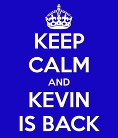 Kevin Richardson is BACK =) Backstreet Boys