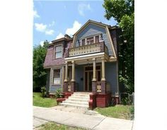 2311 Barnard Street, Savannah GA - Character house