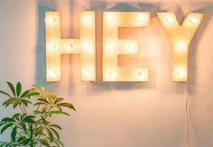 3. Hey hey!