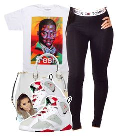 """""""~Chauncey"""" by g-oddesses ❤ liked on Polyvore featuring мода, Neff и Michael Kors"""