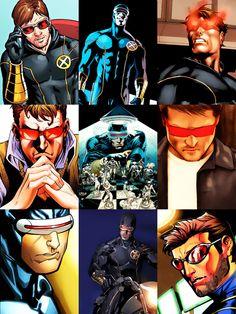 Cyclops Photoset