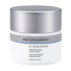 md formulations Moisture Defense Antioxidant Creme 50ml