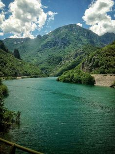 Gorgeous river Neretva in Bosnia and Herzegovina Great Places, Places To See, Thessaloniki, Serbo Croatian, Austro Hungarian, Across The Universe, Places In Europe, Bosnia And Herzegovina, Montenegro