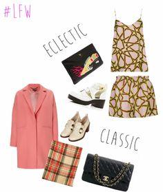 London Fashion Week AW14 Season Style ~ Rush & Teal // UK Fashion, Beauty & Lifestyle Blog