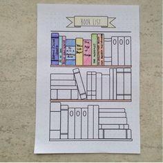 Páginas de diario bala adicionales libro por ScatteredPapers1