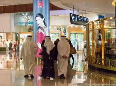 Visiter Dubaï le temps d'un long week-end