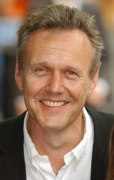Anthony Head - Rocky Horror and Chess, London