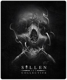 Inked Boutique - Dist Badge Queen Size Blanket By Sullen Skull Tattoo Art Lifestyle http://www.inkedboutique.com