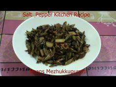Beans Mezhukkupuratti
