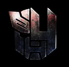 Transformers Logo (fan art) on Behance