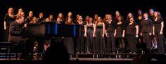 #singers #performingarts #Edgertoncenter #SHU