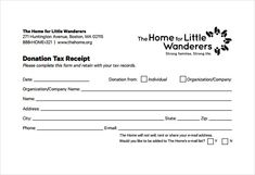 501c3 tax deductible donation letter template pinterest pdf