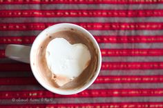 frozen cool whip hearts