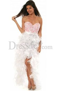 i want this dress for prom :(