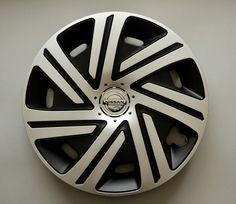 "14"" Nissan Note,Micra,Pixo,Almer,etc...Wheel Trims / Covers, Hub Caps,Quantity 4"