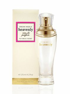 Dream Angels Heavenly perfume - This smells.... heavenly! It s light, 0b471aa664d1
