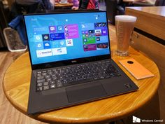 72 hours with the new Dell XPS 13 - https://www.aivanet.com/2015/02/72-hours-with-the-new-dell-xps-13/