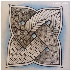 issasart: Kunstzinnige ateliers - Februari. Isabelle Vangeel