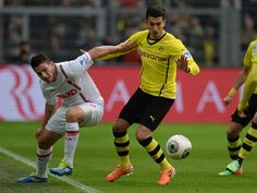 Nuri Sahin: 'I will never forget faces after Borussia Dortmund bus attack'