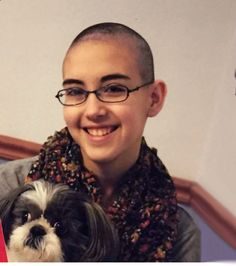 Princess Katie's yarn lives on, to bring smiles to little ones fighting cancer as bravely as she did.