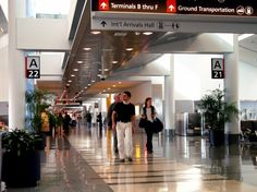 Making Your Journey Through The Airport As Uneventful AsPossible