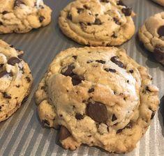 Curlytop Espresso Cookies