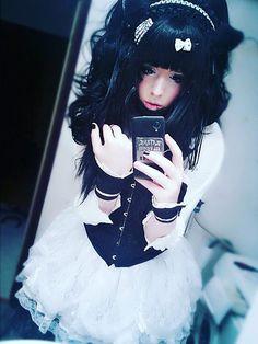 <3 Endigo girl :3 <3