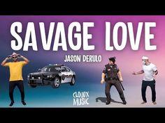 savage love new version, jason derulo, أغنية سعيدة, ترانه شاد - YouTube Savage Love, Jason Derulo, News, Music, Youtube, Movies, Movie Posters, Kunst, Musica