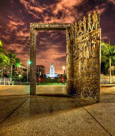 Los Angeles City Hall | Flickr - Photo Sharing!