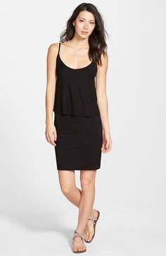 Soft+Joie+'Izidora'+Tank+Dress+available+at+#Nordstrom