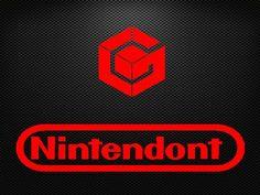 Nintendon't ... SRY NES Tech, Retro, Youtube, Retro Illustration, Technology, Youtubers, Youtube Movies