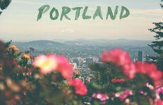 Off The Beaten Path: Portland, Oregon