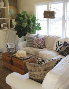 Adorable Cozy And Rustic Chic Living Room For Your Beautiful Home Decor Ideas 07