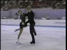 Torvill & Dean 1994 Olympics OD Rhumba love is original dance 1984 Winter Olympics, Ice Skating Videos, Jayne Torvill, Everybody Dance Now, Stars On Ice, Dancing Figures, Dance Like No One Is Watching, Ice Skaters, Figure Skating